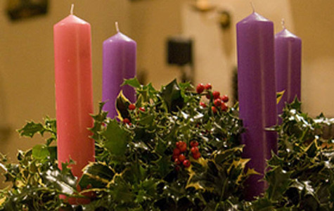 Let Advent be Advent