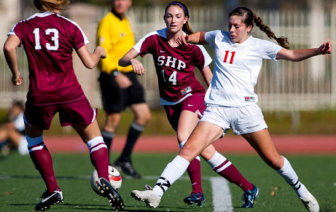 Girls soccer best in a while (Slideshow)
