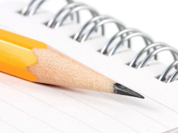 Scholarship For Creative Writing