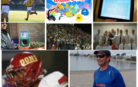 El Cid picks ten most momentous stories of 2012