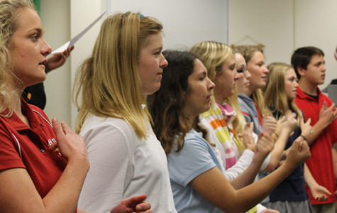ASL, Glee clubs to perform together at The Knoll Friday