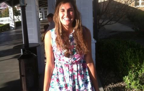 Cassandra Fernandes, News Editor