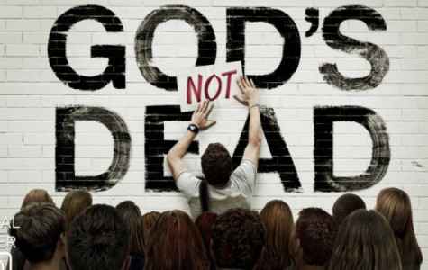 El Cid reviews God's Not Dead movie