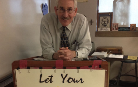 Mr. Spellacy retires after 28 years with Dons family