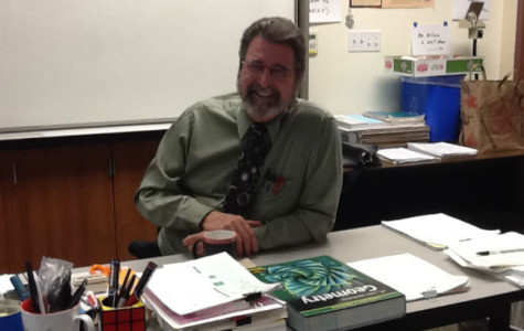 Mr. Wilson leaves Dons family after 47 years