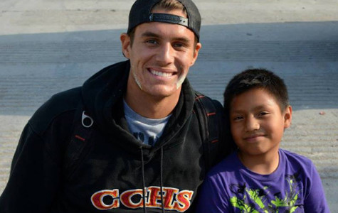 Brady Aiken: top pick on and off the field (video)
