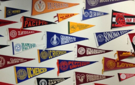 College visits offer students valuable insight, exposure
