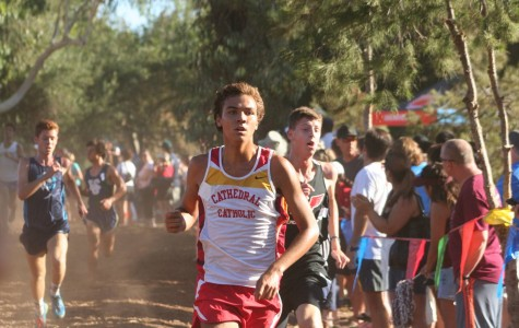 """Cross Country to """"surprise a lot of people"""""""