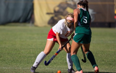 "Girls Field Hockey hopes to be ""the last team standing"""