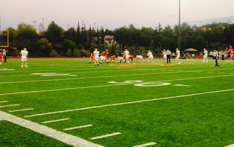Victorious Dons face undefeated Helix