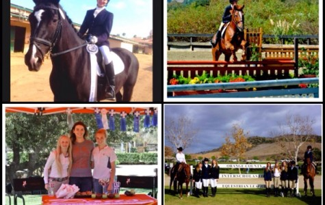 "Equestrian players ""determined"" to have successful season"