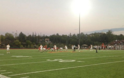 Dons go into two-week bye period after win against Mira Mesa
