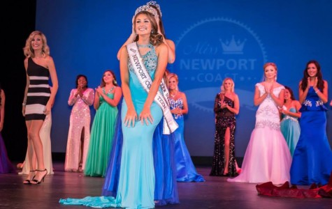 Alex Wilkins: From Illness to Pageantry