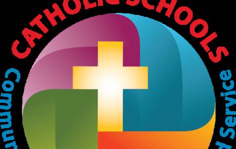 CCHS celebrates Catholic Schools Week