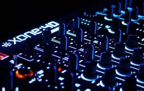 Jordan Chang follows passion of DJ'ing