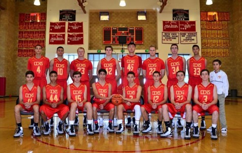 Dons basketball placed third in Max Preps Holiday Classic, look forward to Saints