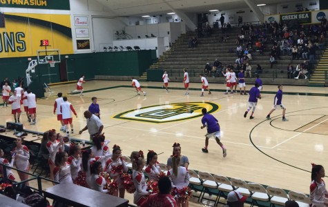 Varsity Dons basketball prepares to face UC Centurions