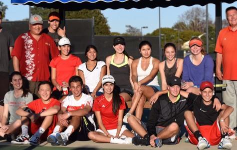 World Team Tennis intends to improve their skills