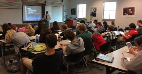 AP Psychology conducts surveys, studies human mind