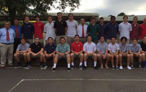 Thirty members of the Dons family visit Australia