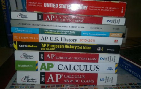Preparing for upcoming AP exams? Read this.