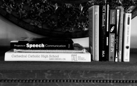 Newly formed Communications Department splits from English Department