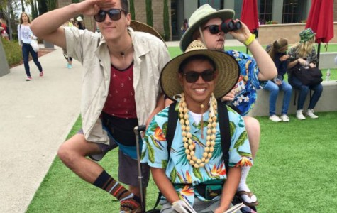 CCHS celebrated annual Spirit Week tradition