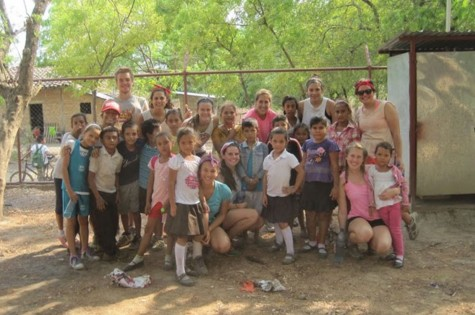 Thirty-one Cathedral students set to embark on Nicaragua service trip