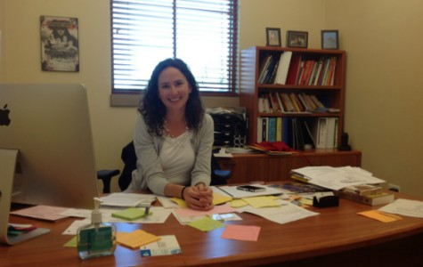 Dean of Students Mrs. Marlena Conroy leaves CCHS for new position at Notre Dame Academy