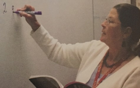 Ms. Alena Allen ends ten-year teaching career devoted to Latin program development