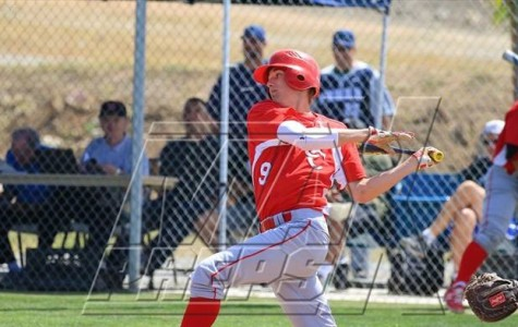Dons dominating diamond, face Mira Mesa this afternoon
