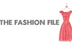 The Fashion File: Introduction