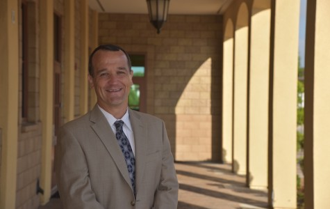 New principal seeks immersion into CCHS community