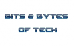 Bits & Bytes of Tech: Introduction