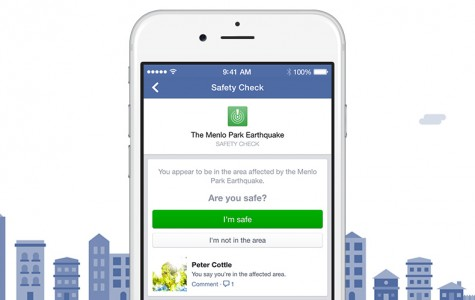Bits & Bytes of Tech: Facebook's 'Safety Check'