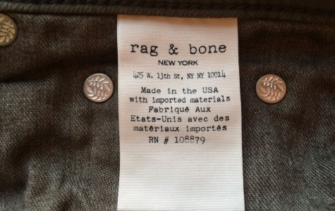 Quality over quantity: where your clothes come from matters