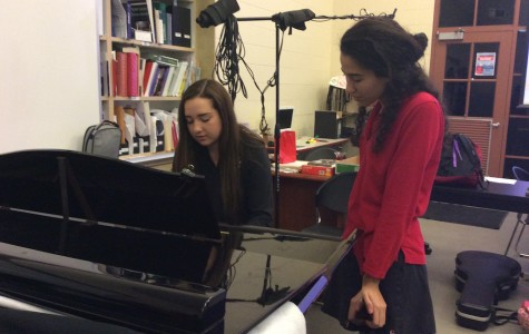 Music: an avenue of expression for Schola students