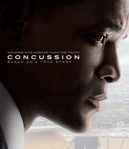 Concussion heads into theatres impacting athletes of all sports