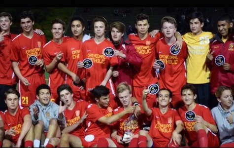 Never a doubt…Back-to-back CIF titles for boys varsity soccer