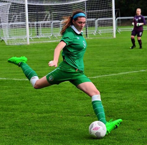 Living a champion's lifestyle with Niamh Nelson