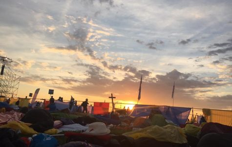 From fear to faith at World Youth Day