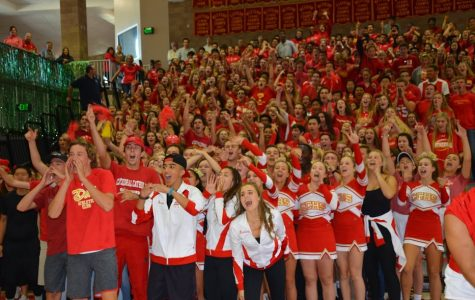 "Seniors declare ""Year of Bonding"""
