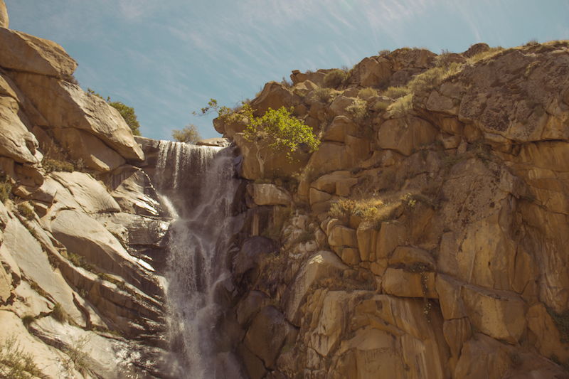 During+spring+break+Photo+Editor+Carson+Linxwiler+%2718+ventures+to+Ramona%2C+California%2C+where+a+long%2C+dusty+trail+leads+to+Cedar+Creek+Falls.%0A