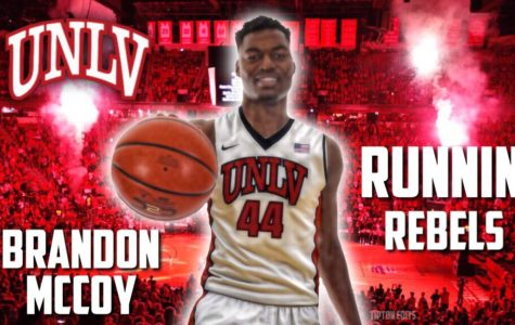 CCHS basketball standout chooses UNLV
