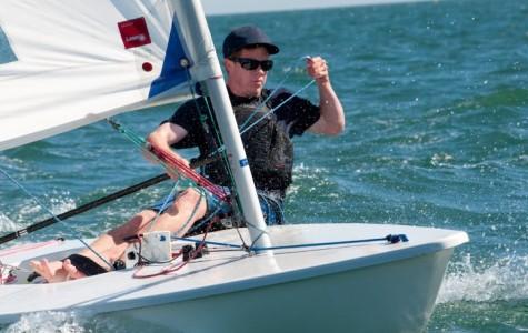 Sailing national champions return for 2011 season
