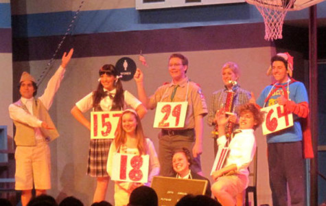 'Spelling Bee' a S-U-C-C-E-S-S (Slideshow)