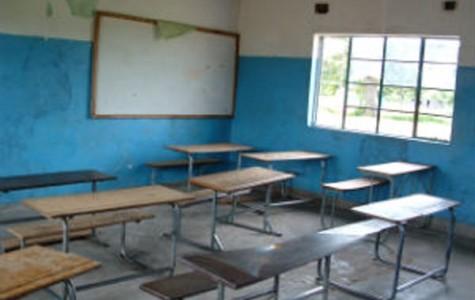 IRC Book Drive for Western Zambia's School of Silumbu