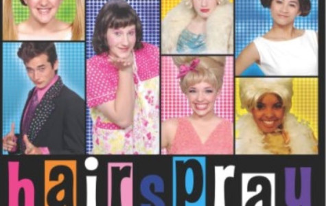 Drama's Hairspray musical sells out first day