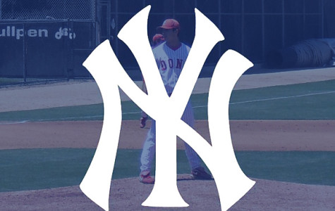Daniel Camarena goes from Don to Yankee