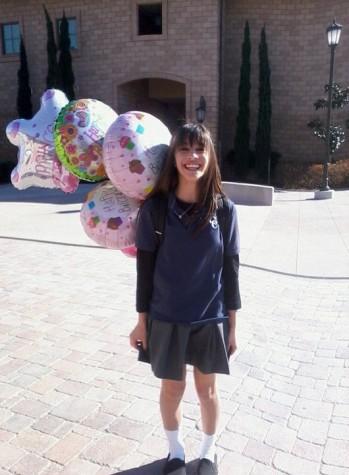 Photo of Megan Badilla
